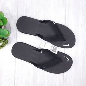 Nike Shoes - Nike Celso Girl Thong Flip Flop Sandals 10